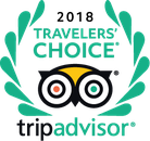 2018 Traveler's choice Hotel Le Parc Quito